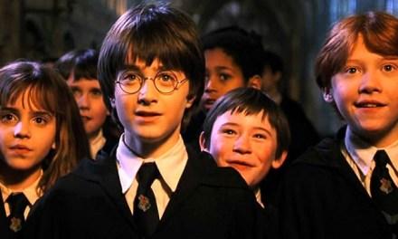 """""""Incantesimi in Floridiana"""": la magia di Harry Potter irrompe a Napoli"""