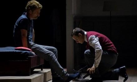 """""""Il servo"""": fra giochi di potere e introspezione psicologica l'operta teatrale di Robin Maugham"""