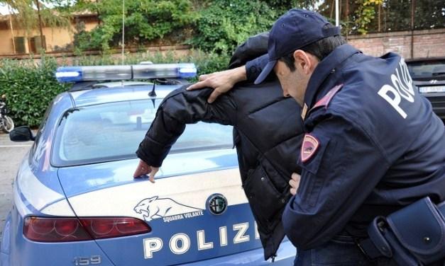 Caserta detenzione ai fini di spaccio di sostanza stupefacente: arrestato in flagranza
