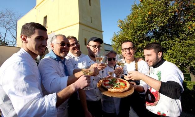 La giunta ufficializza la giornata cittadina del pizzaiolo napoletano