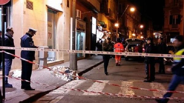 Rapina finita male a Frattamaggiore. Rapinatore ucciso dal gioielliere