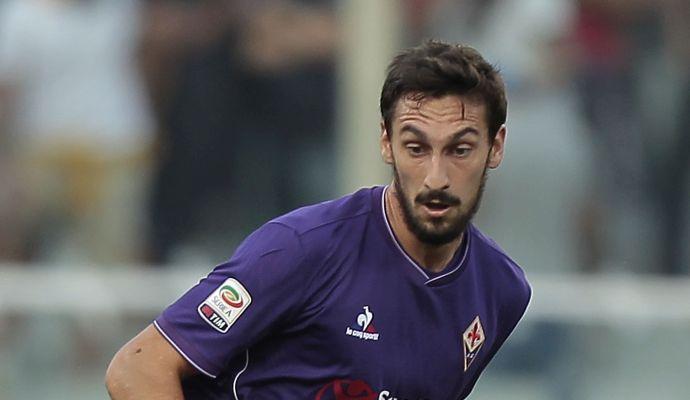 Morto Astori capitano della Fiorentina