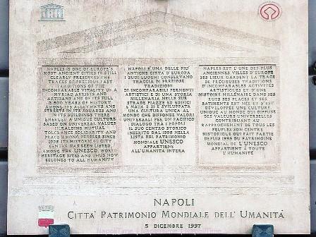 napoli-UNESCO