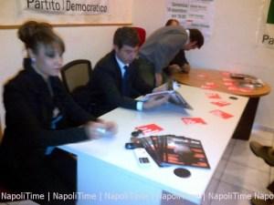 Andrea Orlando NapoliTime