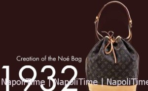 Noè Bag