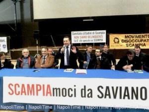 Scampia e Saviano