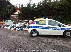 Agnano-rifiuti