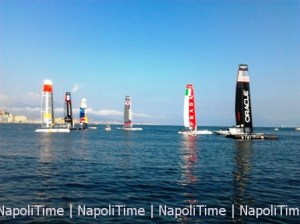 Coppa-America-Catamarani-in-rada