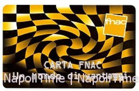 FNAC-CARD