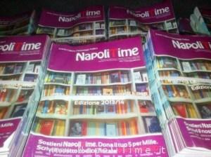 NapoliTime Magazine Giugno 2013
