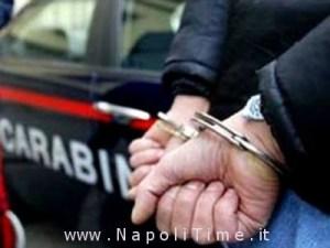 manette arresti