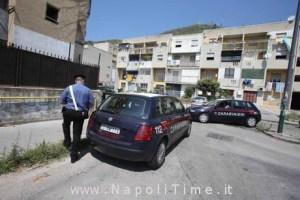Camorra ucciso a Napooli nipote del Boss Grimaldi