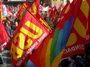 sciopero base