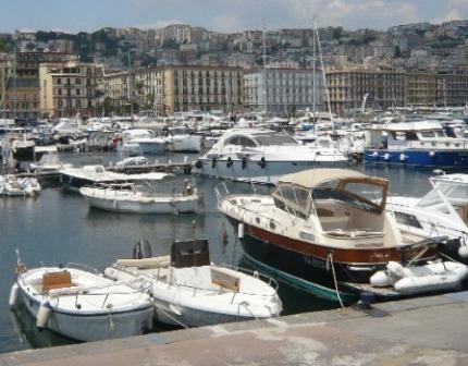 Mergellina-Napoli