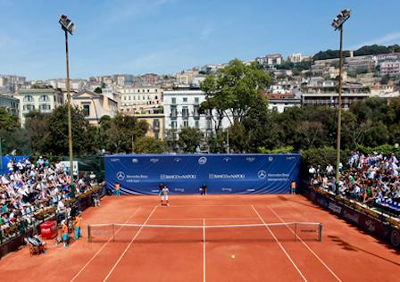 Tennis Club Napoli