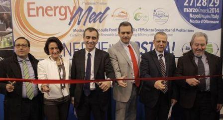 Inaugurazione Energymed VII (1)