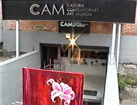 cam museo