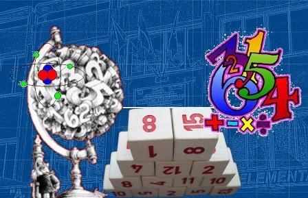 Campionati Dei Giochi Matematici Alunni Di Pozzuoli In Finale