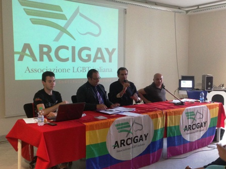 ConsiglioNazionale_Arcigay_Napoli