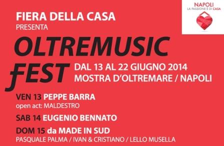 Oltre Music fest 2014