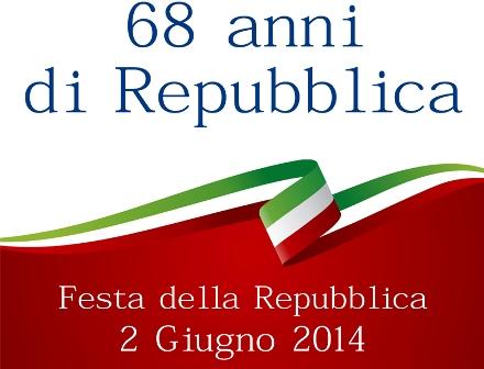 festa repubblica 2014