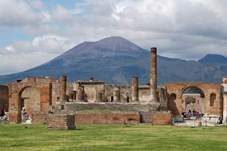 pompei-scavi