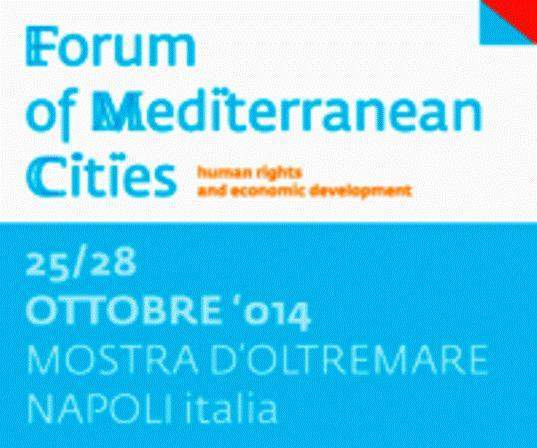 Forum Città Mediterranee