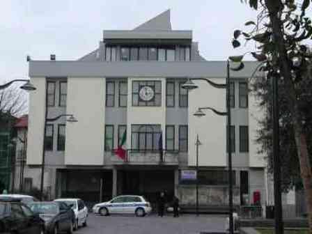 Municipio Succivo