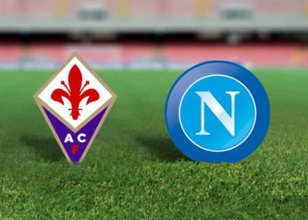 Fiorentina Napoli