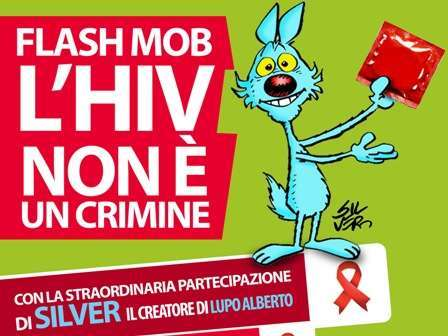 FlashMob HIV