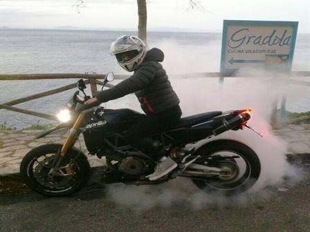 Moto Esposito