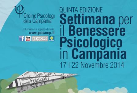 Psicologi Campania