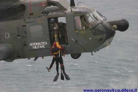 elicottero AM