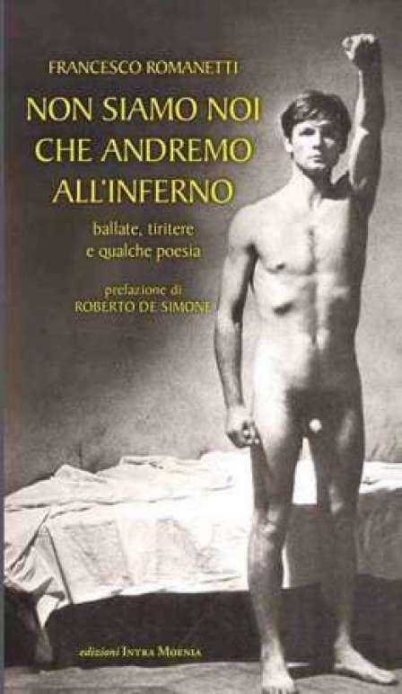cover romanetti