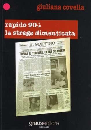 cover strage rapido904