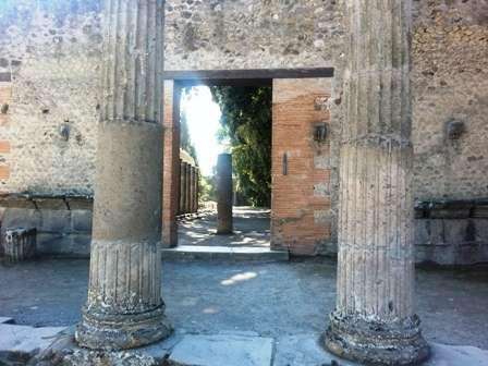 openpompei