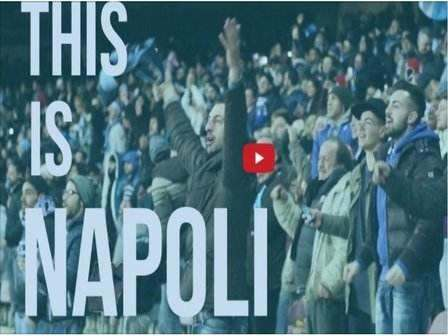 This is Napoli