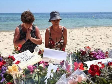 strage Tunisia
