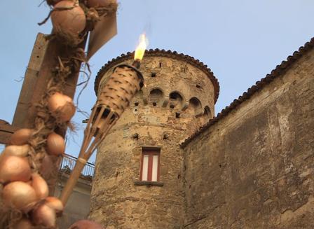 castello vatolla