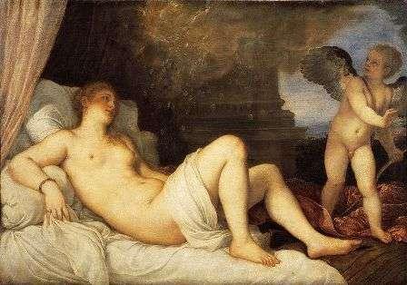 Danae Tiziano
