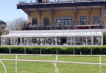 ippodromo Agnano