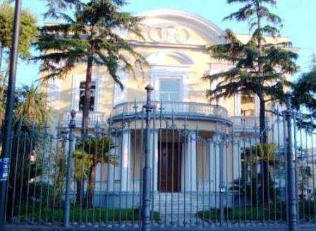 villa Fernandez