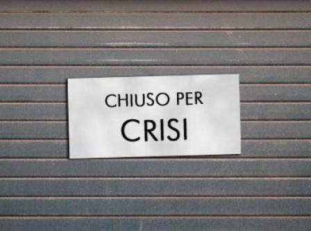 crisi commercio