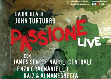 Passione Live