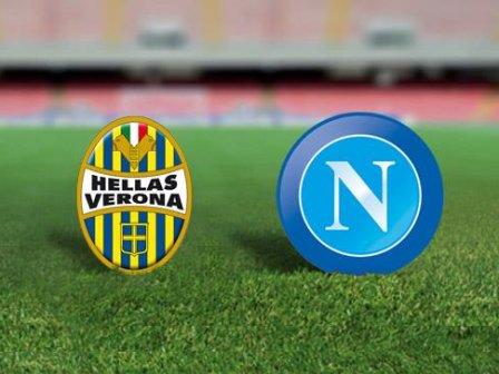 Verona-Napoli