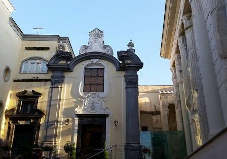 Cattedrale Rione terra