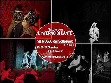 Dante Inferno