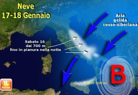 meteo.italia