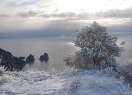 neve capri