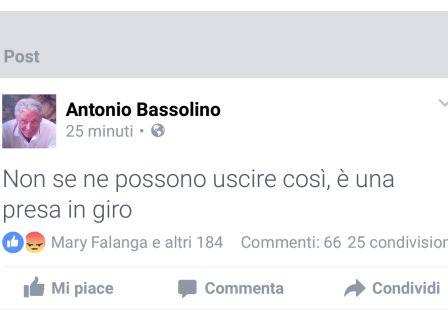 Bassolino